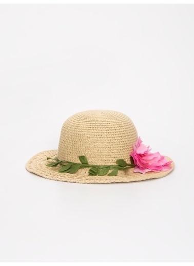 LC Waikiki Şapka Ekru